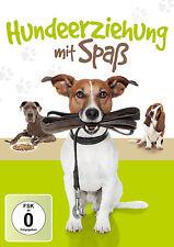 DVD Addestramento del cane Con Divertimento