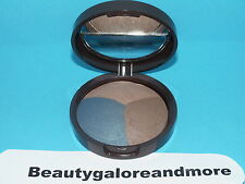 LAURA GELLER BAKED EYE PIE TRIO SHADOW BLUEBERRY MUFFIN BLUE GRAY SUGAR HI-LIGHT
