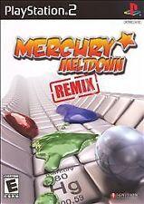 Mercury Meltdown Remix (Sony PlayStation 2, 2006)