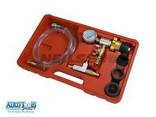 Sistema di raffreddamento Kit di spurgo aria condizionata purga