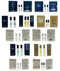 BURBERRY Parfum Spray Vials Choose Scent
