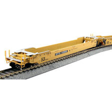 Kato 309052 Gunderson MAXI-IV Double Stack Well Car Set TTX New Logo HO Scale