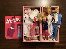 Vintage 1966-1968 Mattel Ken Doll Lot Barbies W/ Lots Of Clothes & Accessories!