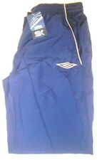"BNWT UMBRO SX OPEN HEM BOTTOMS SIZE XL 36"" - 38"""
