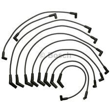 Spark Plug Wire Set Bosch 09615