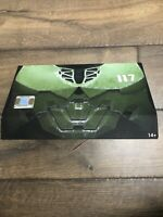 SDCC 2020 Mattel Halo Master Chief Collection Micro Figure *In Hand*