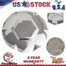 """6 Spoke 17"""" Wheel Center Caps for GMC Envoy XL XUV 2002 2003 2004 2005 2006 2007"""