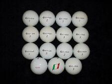 15 Taylormade Tour Preferred Golf Balls