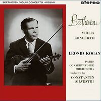 Leonid Kogan Beethoven Mozart Tchaikovsky Mendelssohn 2 SACD TOWER RECORDS