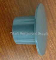 NEW Front Attachment Plug Cap for Hobart Mixer Grinder Plastic #1581 20 30 40 60