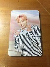 B.A.P 5th Album Put'em Up That's My Jam Jongup PhotoCard BAP Official K-POP.