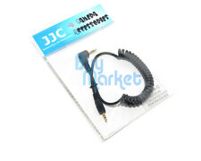 JJC CABLE-C Switch shutter release Adapter Cable for PENTAX CANON replace CS-205