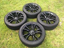 """2018 20"""" Dodge Charger Challenger 2017 OEM BLACK wheels rims tires 2005-2016"""