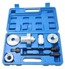 S-B290A 8pc VW VAG Bush Remover Tool Set Silent Block Extractor Volkswagen Polo