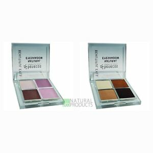 Benecos Natural Eyeshadow Quattro 8g