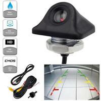 HD Waterproof 170° Car Reverse Backup Night Vision Camera Rear View Park Cam Jэ