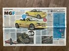 MGF (1995-2002) - Classic Buying Guide Article