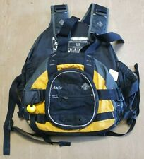 Palm Axis 50 River Vest Buoyancy Aid Water Sports Vest Size M/L UK