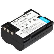 New BLM-1 Li-ion Battery for Olympus C-5060/C-7070 C-series C-8080