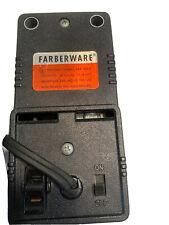Farberware Rotisserie Replacement Motor Models  444  454-A