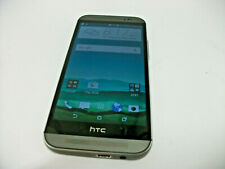 HTC One M8 32GB ATT Android Smartphone Cell Phone Wifi Bluetooth AT&T