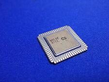 R80286-10 Intel Vintage Rare PLCC Gold 80286 NEW ORIG PACKAGING LAST ONES