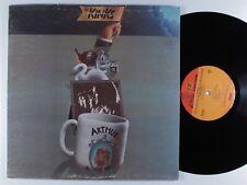 KINKS Arthur REPRISE LP VG+ gatefold w/ insert **