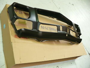 Holden HQ 71-74 Single Headlight Nose Panel HQ-HZ One Tonner Commercial Apron