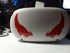 Venom Vinyl Sticker For Oculus Quest 2