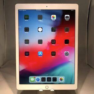 Apple iPad Pro 12.9 (2nd Gen.) 64GB Gold Unlocked Excellent Condition