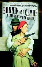 Bonnie and Clyde: A Love Story-ExLibrary