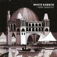White Rabbits : Fort Nightly CD (2008) ***NEW*** FREE Shipping, Save £s