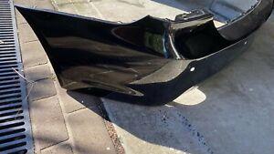 2010 BMW 3 SERIES E90 SEDAN M SPORT REAR BUMPER BAR