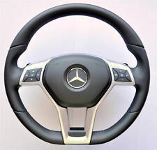 Mercedes AMG Volant de Direction CLS A_W176 B_W246 C_W204 E _ W212 SLK GLK Cla