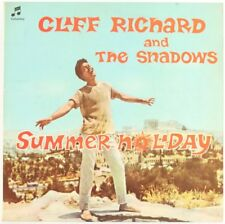 Cliff Richard And The Shadows, Summer Holiday   Vinyl Record *USED*