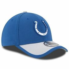 premium selection c4706 05ba5 ADULT MENS New Era COLTS Sideline 39THIRTY NFL Flex Stretch Fit HAT CAP L