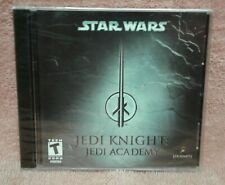 Star Wars Jedi Knight: Jedi Academy Jewel Case - PC