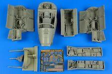 Aires 1/32 Vought A-7E Corsair II tarde conjunto de detalle # 2210/*