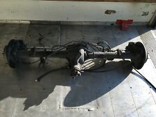 15-18 GMC CANYON CHEVROLET COLORADO REAR AXLE ASSEMBLY DIFFERENTIAL REAR END OEM