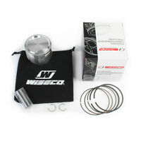Wiseco Honda CRF230F CRF 230 F 230F 66.50mm Bore 1mm Over (2003-2017) Piston Kit