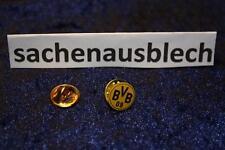 Fussball Pin Borussia Dortmund BVB 09 Logo 1cm Pins