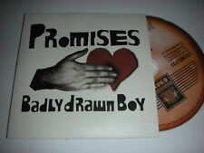 Badly Drawn Boy - Promises - 2 Track