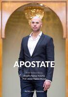 APOSTATE By Joram van Klaveren, From Christianity to Islam in...#6994, 200pp, PB