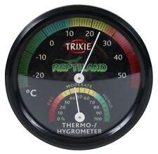 Trixie 76113 Thermo-/Hygrometer, analog