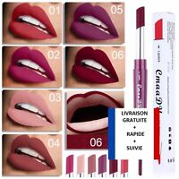 Cmaadu Sexy Lipstick Lip Liner 2 in 1 Rouge a levre