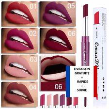 Cmaadu Sexy Lipstick Lip Liner 2 in 1 Rouge a levre