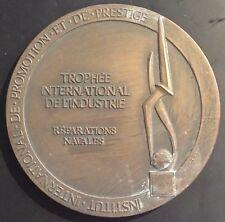 BATEAU MER MARINE - Trophée International Industrie Prestige Portugal Lisboa RRR