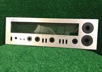 Technics SA-300 Parts - Vintage Face Plate Audio Video