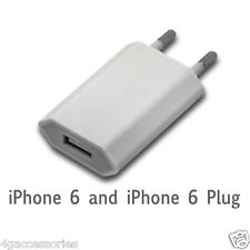 2 broches ue chargeur adaptateur secteur USB Sony Xperia E E1 E3 E4 * fits Europe mobile *