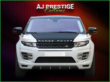 Range Rover Evoque Body Kit with Quad Exhausts